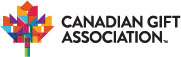 Logo Canadian Gift Association