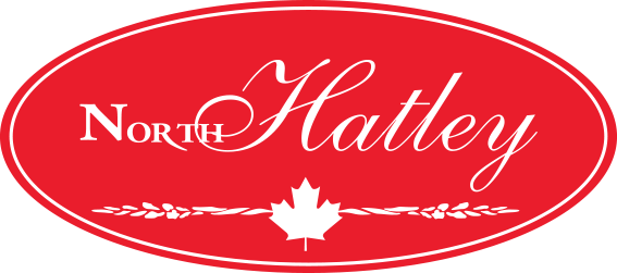 Logo North Hatley